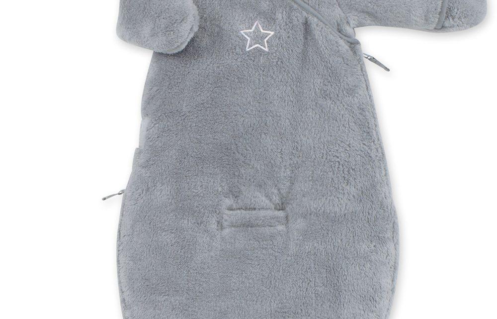Utiliser une turbulette bébé pour l'hiver