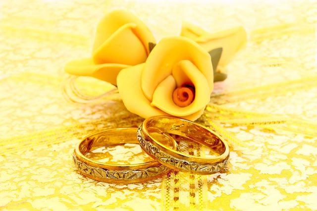 Pourquoi acheter de l'or à bon prix pour son mariage ?