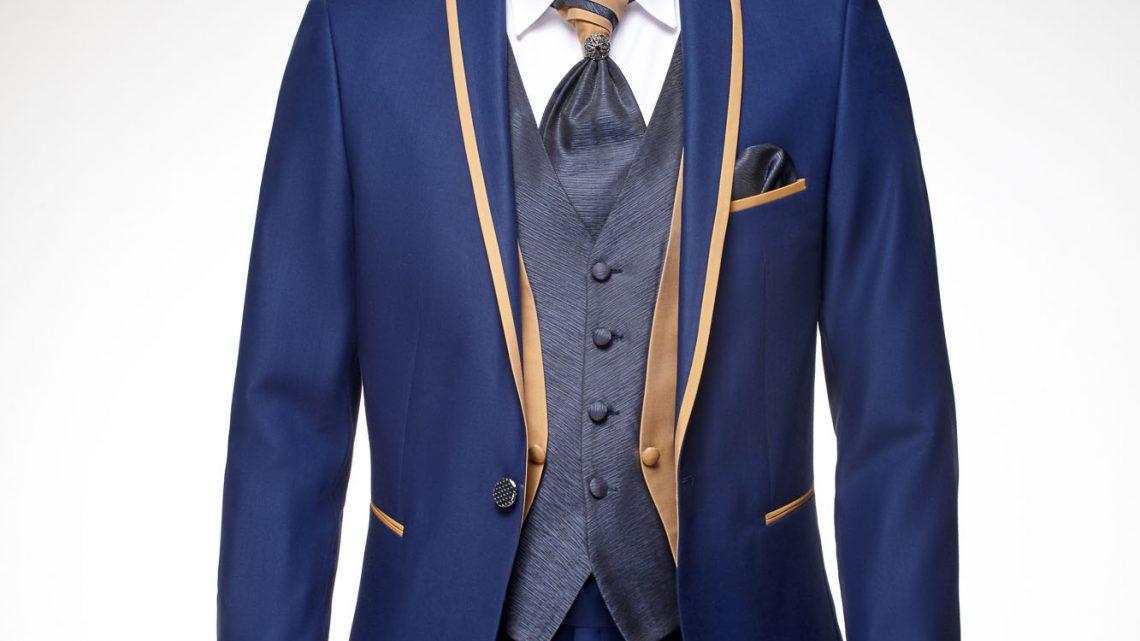 Comment apporter de l'originalité dans votre costume de marié?
