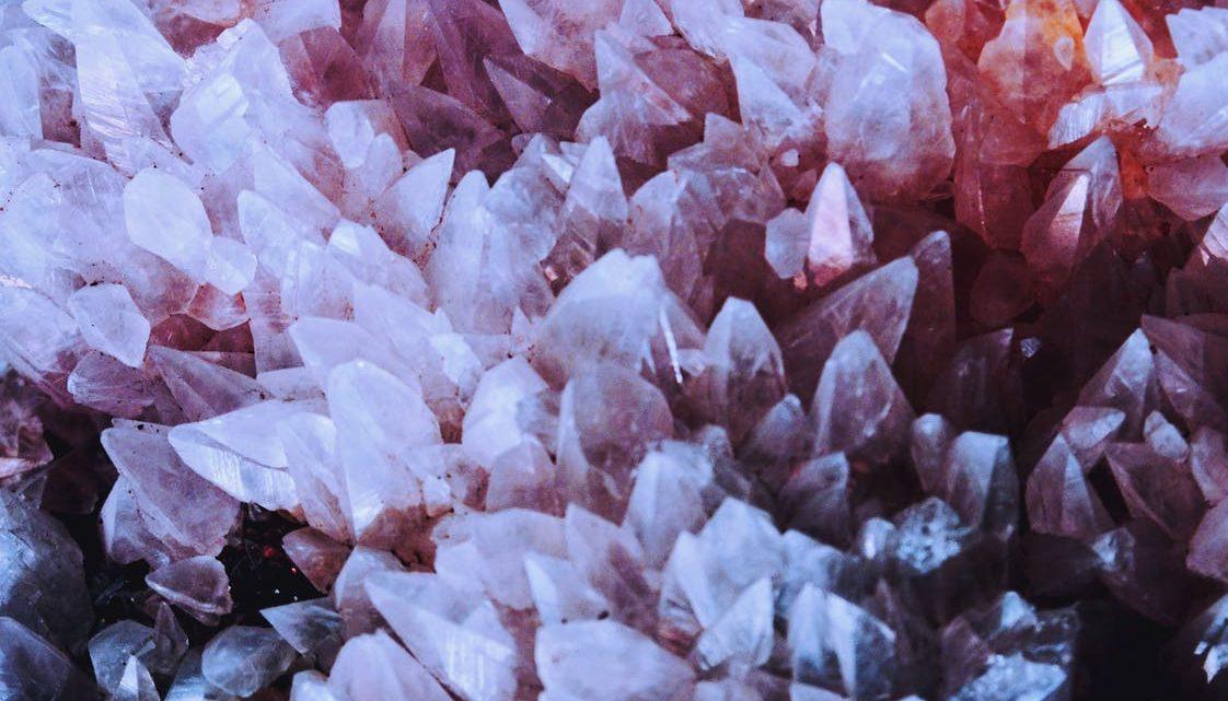 Propriétés, vertus et bienfaits du quartz rose