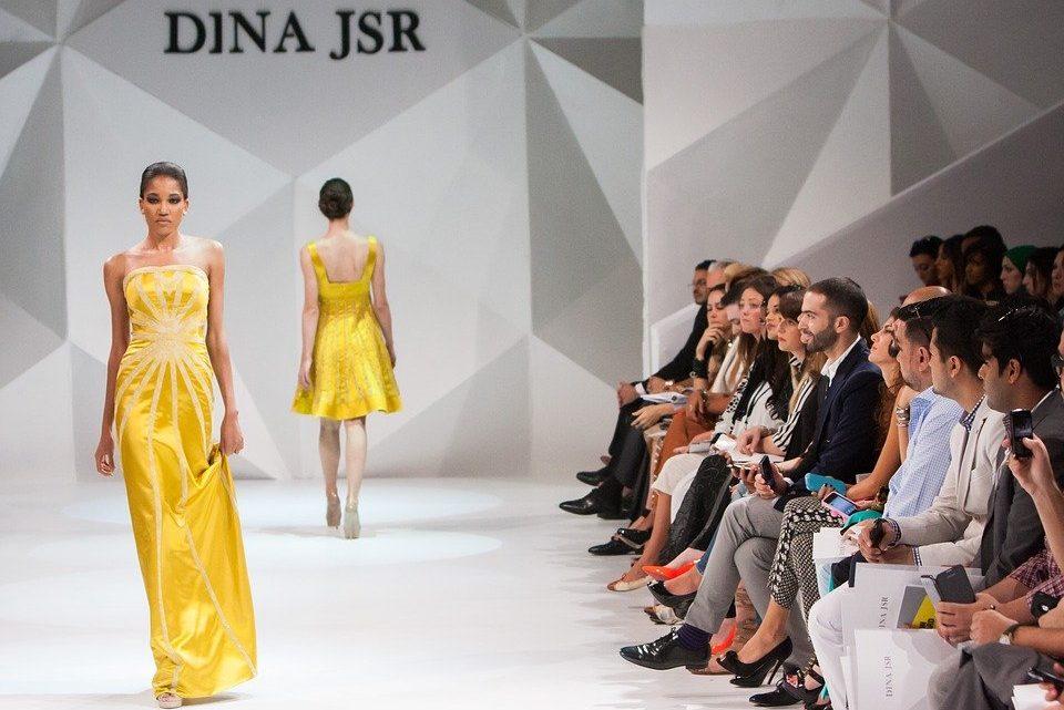 3 règles d'or pour réussir un spectacle de défilé de mode