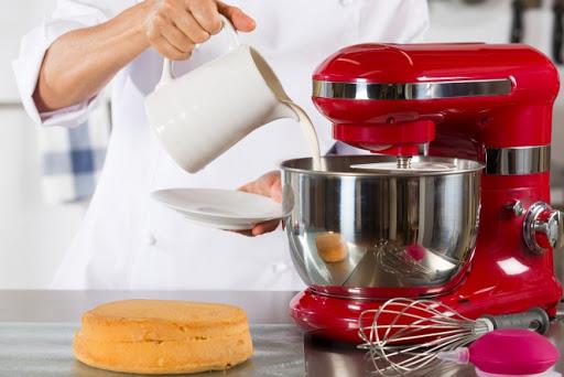 Comparatif des robots pâtissiers KitchenAid